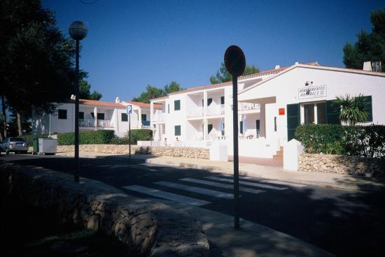 Photo of Annabel I & II Cala Galdana