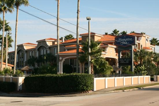 ‪Hampton Inn St. Augustine-Historic District‬