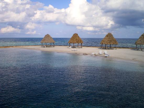 Rendezvous Caye Belize Picture Of Snorkeling Wonders Of The Barrier Reef By Belize City