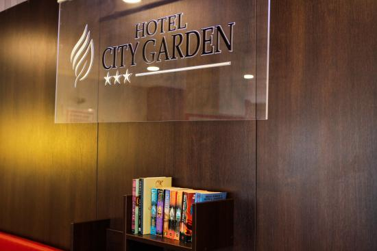 Photo of Hotel City Garden Amsterdam