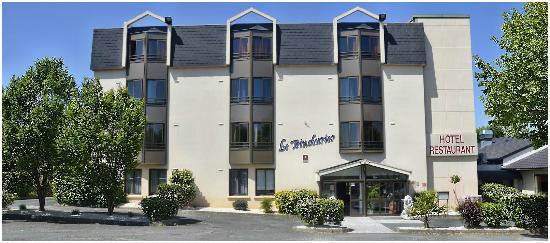 Photo of Hotel Restaurant Le Teinchurier Brive-la-Gaillarde