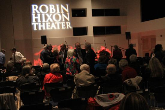 Robin Hixon Theater