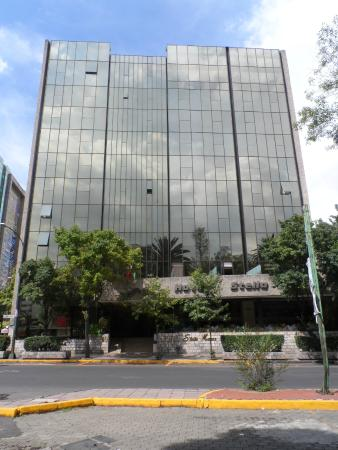 Photo of Stella Maris Mexico City