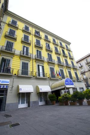 Photo of BEST WESTERN Hotel Plaza Naples