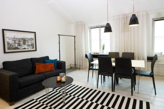 Photo of Second Home Apartments Guldgrand Stockholm