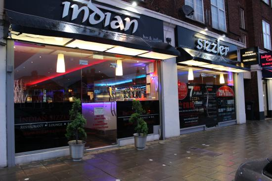 Watford Indian Delivery Restaurant
