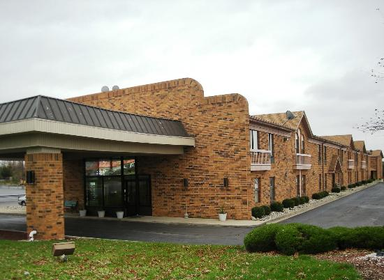 Photo of Red Roof Inn Fort Wayne