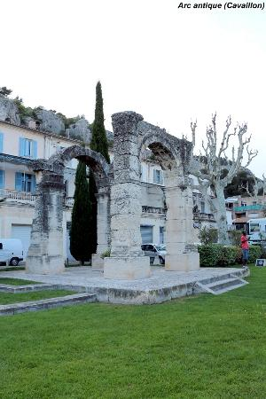 Arc Antique de Cavaillon