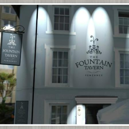 The Fountain Tavern