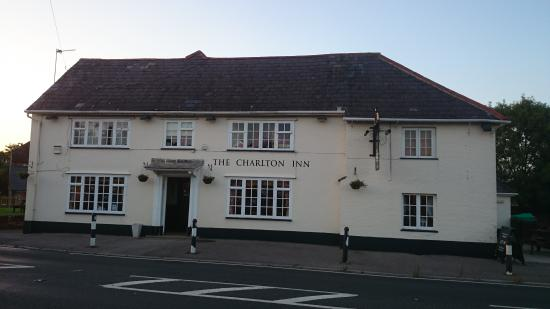 Charlton Marshall, UK: The Charlton Inn