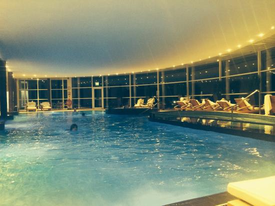 Swimming Pool Picture Of Turnberry South Ayrshire Tripadvisor