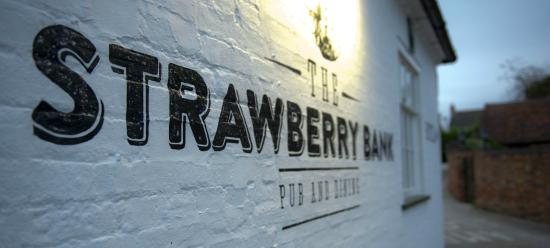The Strawberry Bank Hotel & Restaurant