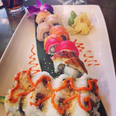 Spicy Tuna Roll - Utah Sushi Roll - Utah's Sushi Bar and Japanese ...