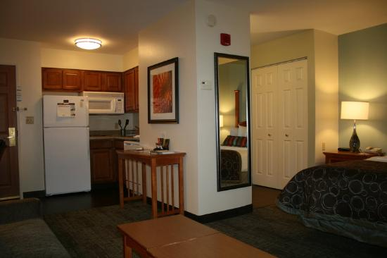 Photo of Staybridge Suites Madison East