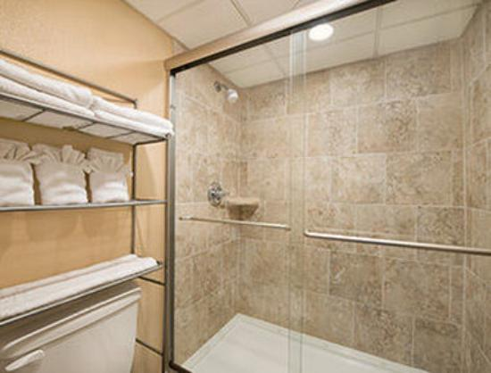 Two Double Suite With Kitchen Picture Of Days Inn Panama