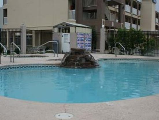 Photo of Days Inn Corpus Christi Beach