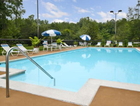 Wyndham Garden Williamsburg Busch Gardens Area Va Motel Reviews Tripadvisor