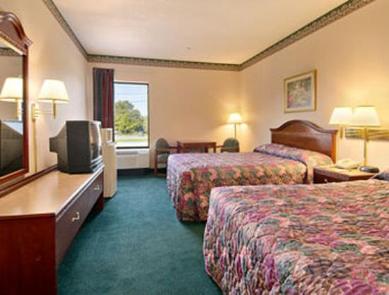 Days Inn & Suites Louisville SW
