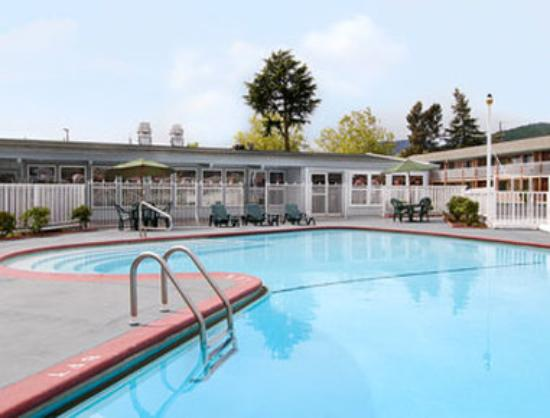 Days Inn Ukiah