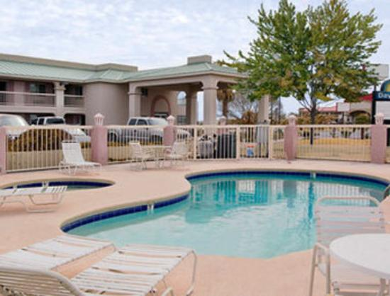 Days Inn - Fort Stockton