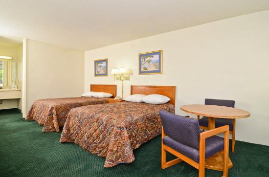 Photo of Americas Best Value Inn Wilson