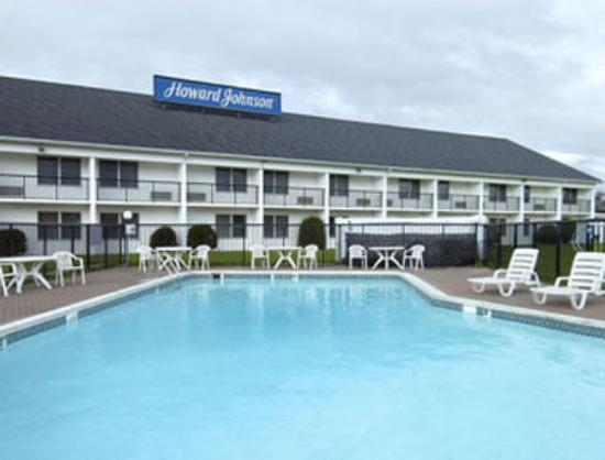 Howard Johnson Bangor
