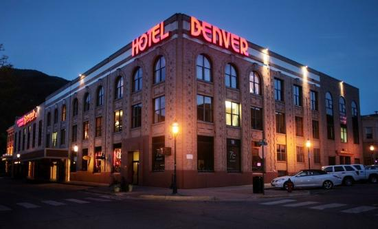 Photo of Hotel Denver Glenwood Springs