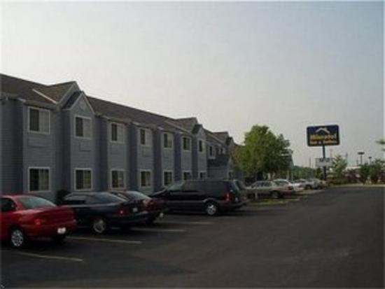Photo of Microtel Inn & Suites By Wyndham Mason/Kings Island