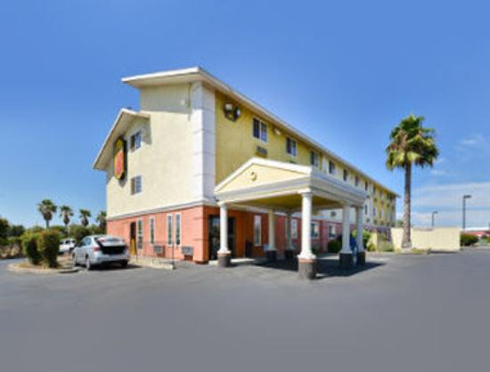 Super 8 Motel Florin Road