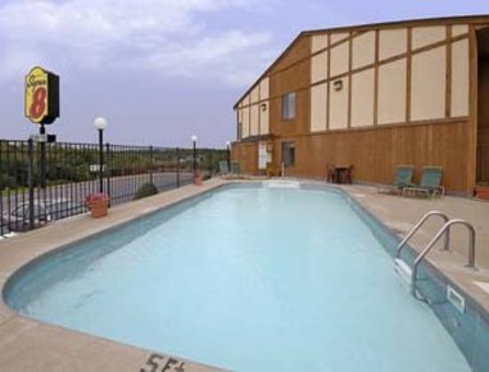 Photo of Hannibal Super 8 Motel