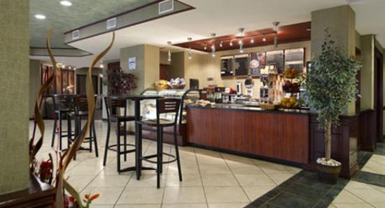 Grab and go picture of wyndham garden hotel newark - Wyndham garden hotel newark airport ...