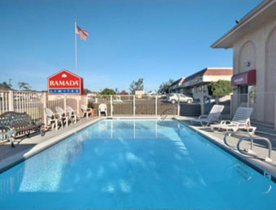 Photo of Ramada Limited San Marcos