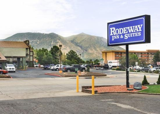 Photo of Rodeway Inn & Suites Flagstaff