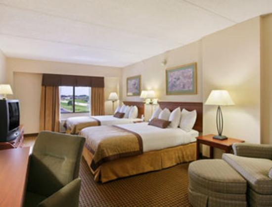 Wingate By Wyndham Charlotte Airport I-85 / I-485