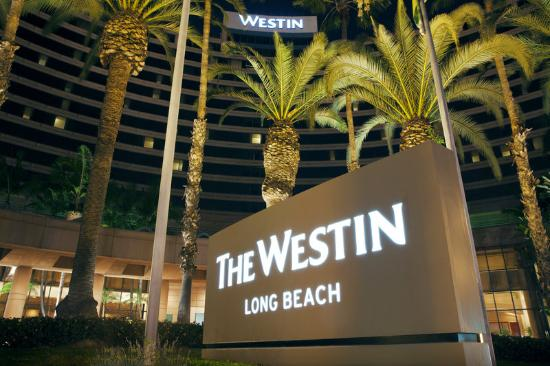 The Westin Long Beach Hotel