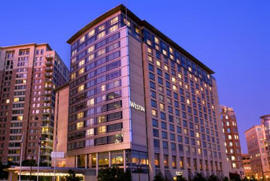 The Westin Arlington Gateway