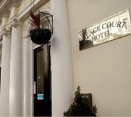 Photo of Palace Court Hotel London