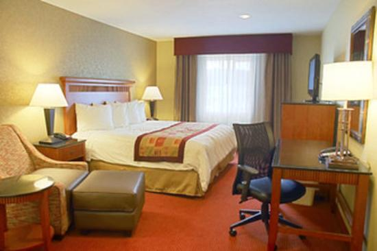 Photo of BEST WESTERN PLUS Canyon Pines Uintah