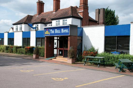 The Bell Hotel Epping
