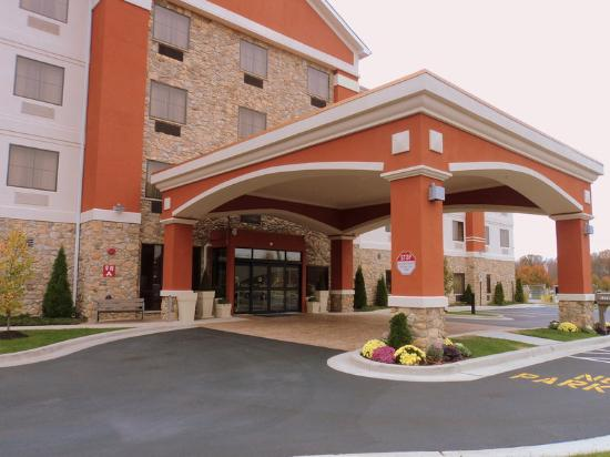 maryland hotels compare 690 hotels in maryland with. Black Bedroom Furniture Sets. Home Design Ideas