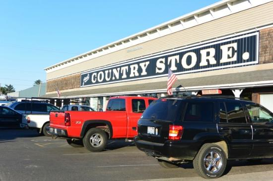 Jack's Country Store
