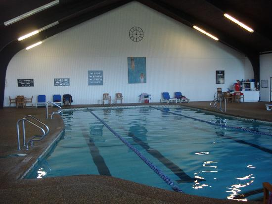 Resort and Conference Center at Hyannis: pool