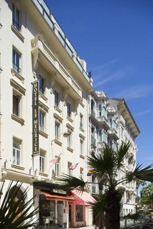 Photo of Le Meurice Nice