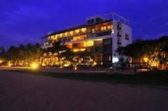 Photo of Pandanus Beach Resort & Spa Induruwa