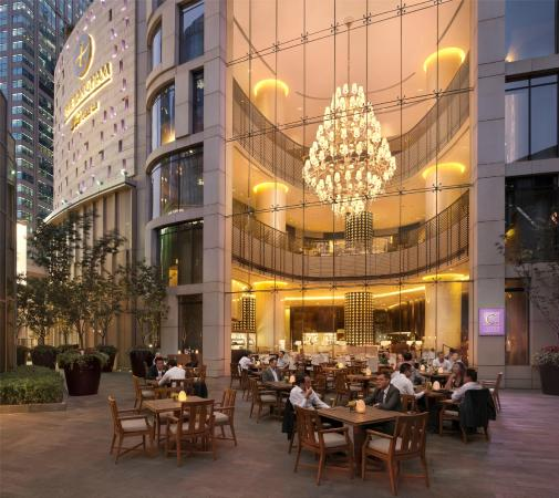 Best Place To Book Your Hotel In Shanghai