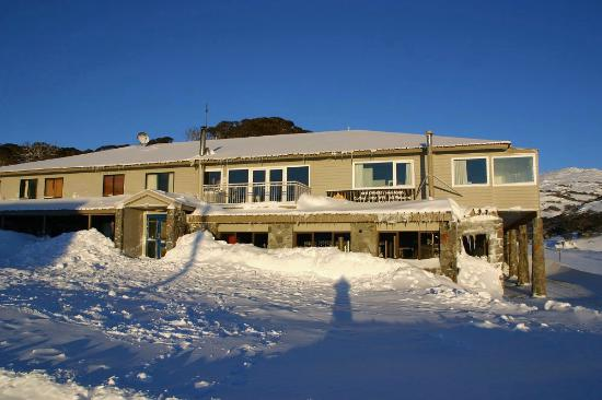 Corroboree Lodge Perisher