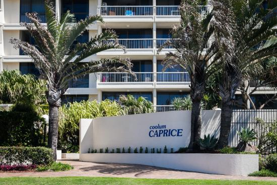 Photo of Coolum Caprice Luxury Holiday Apartments Coolum Beach