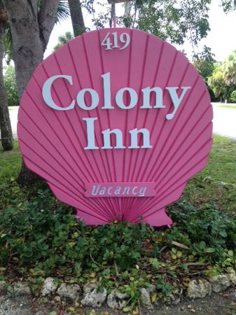 Colony Inn