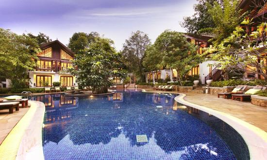 ‪The Tubkaak Krabi Boutique Resort‬
