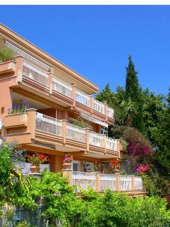 Photo of Residence Schuler Taormina